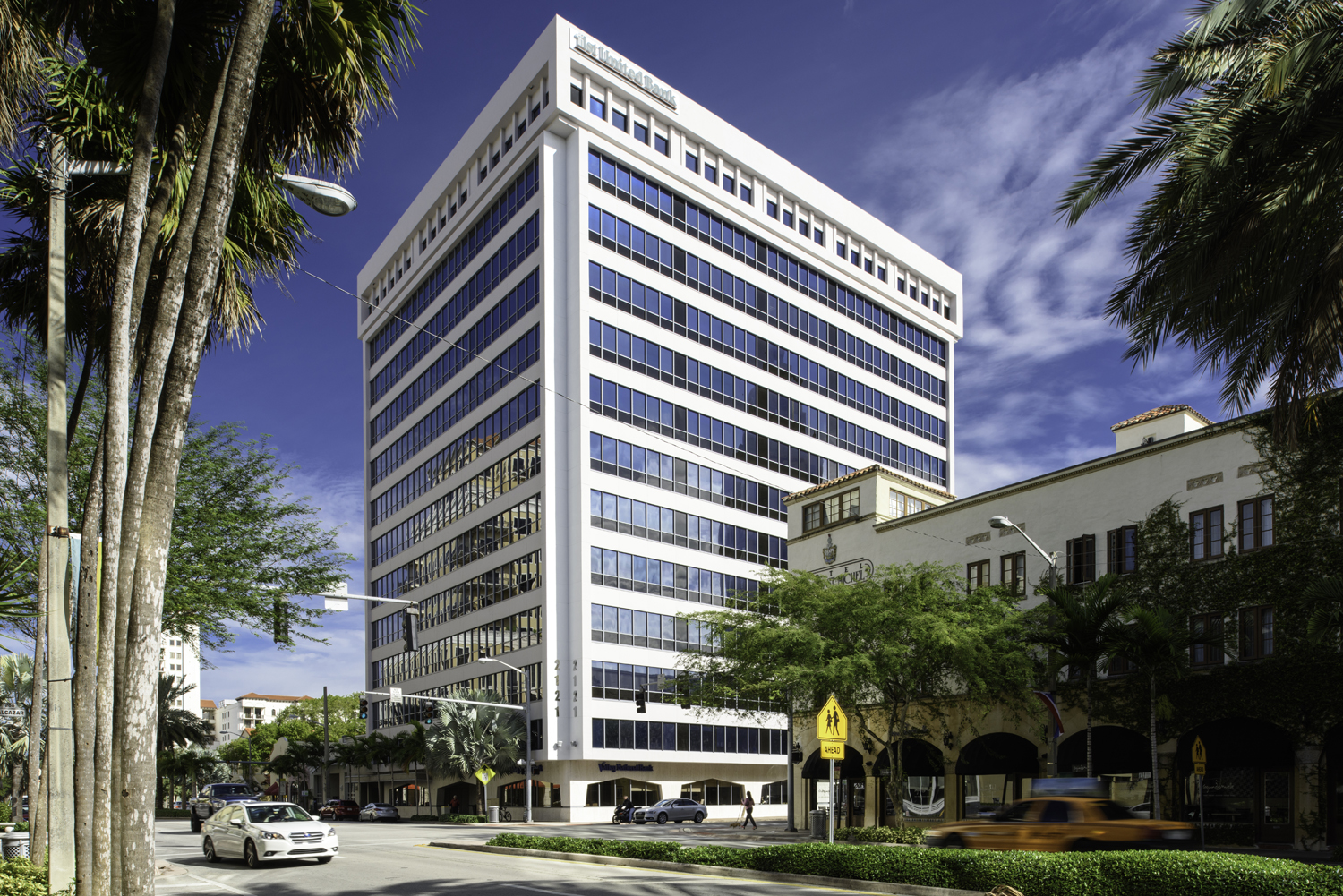 Coral Gables Office Building Trades For $57.5 Million