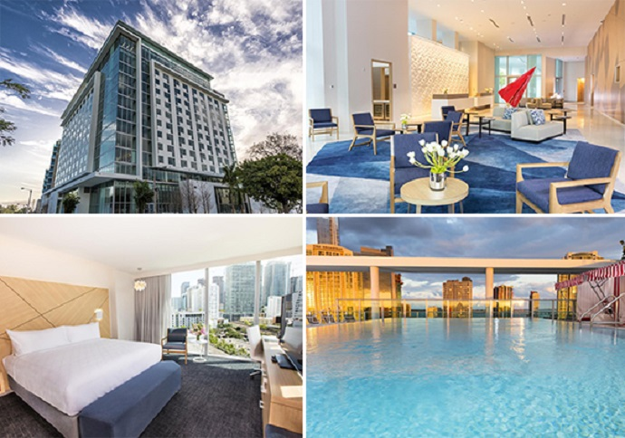 New Hotel to open Atton Miami | Brickell Hotels