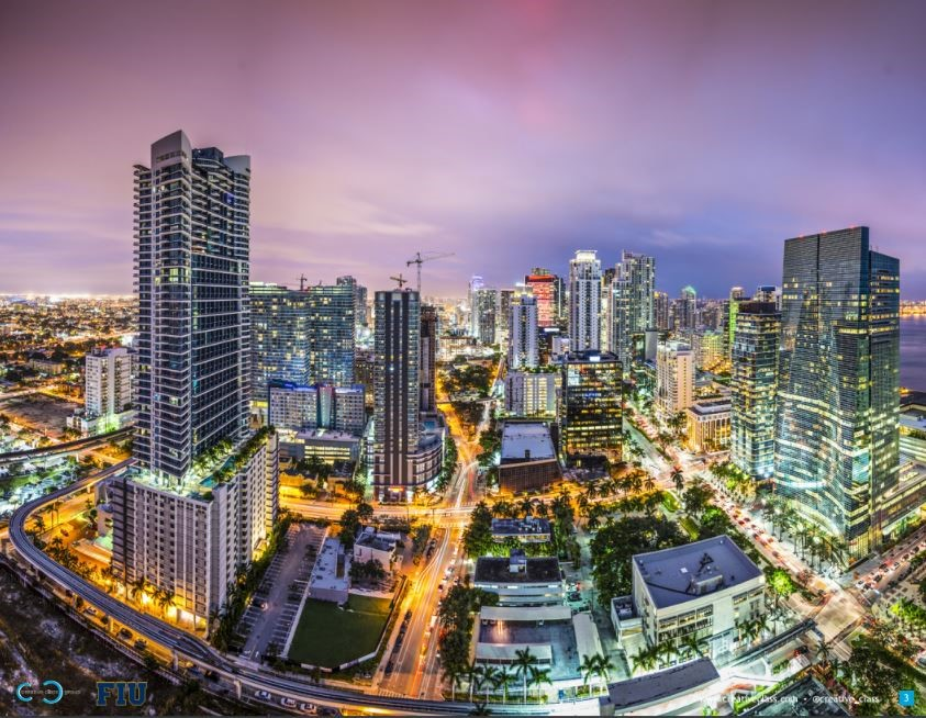 Miami is a city on the rise, says new 2016 latest report and why