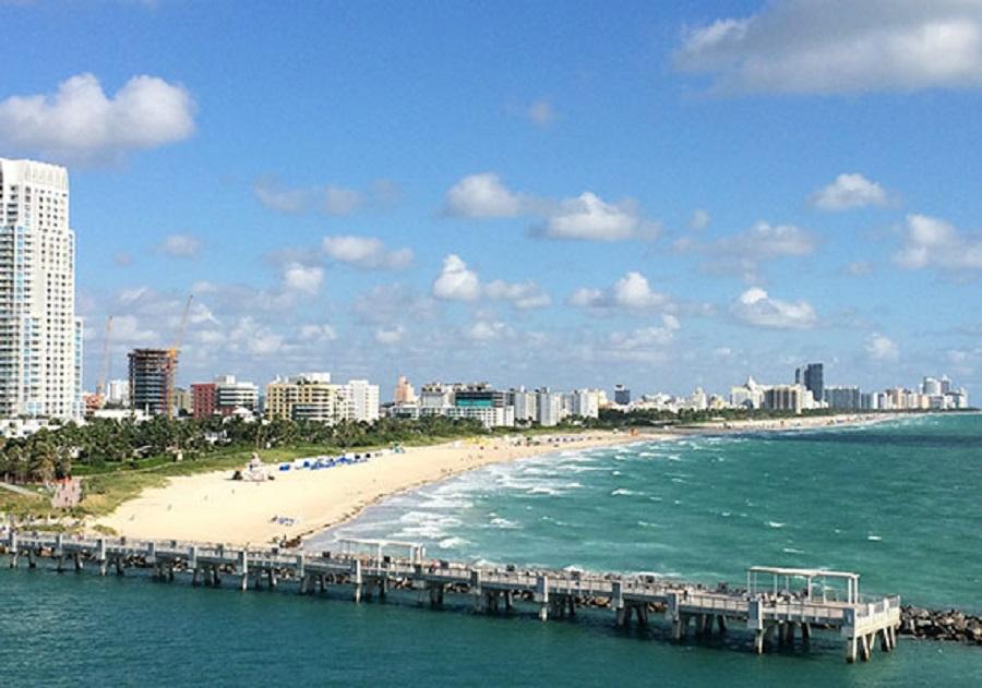 New transportation- Miami Beach fast tracks $400 million dollar Miami light rail project