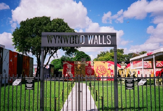 Wynwood Miami | Coolest Streets in America | Wynwood Stores