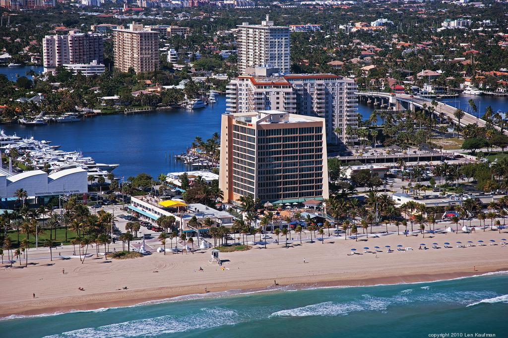 Wallethub: This South Florida city ranks No. 2 for staycations