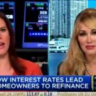 Patricia Delinois – CNBC-TV News