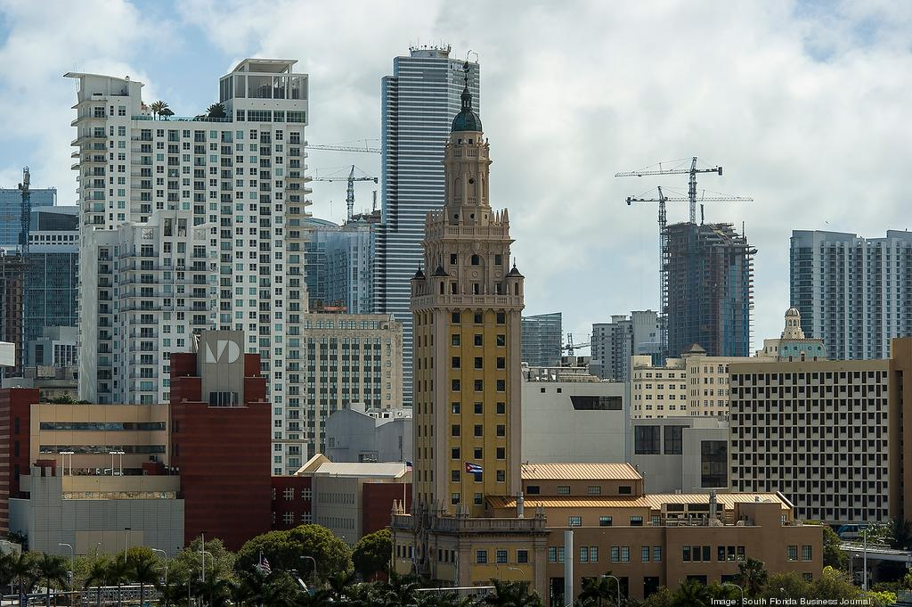 EXCLUSIVE: College seeks to buy city land in downtown Miami