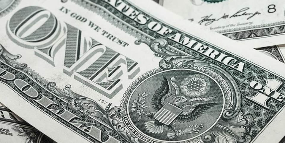 US Dollar Reaches 6-Week High, Signaling Economic Boost – Capital Markets
