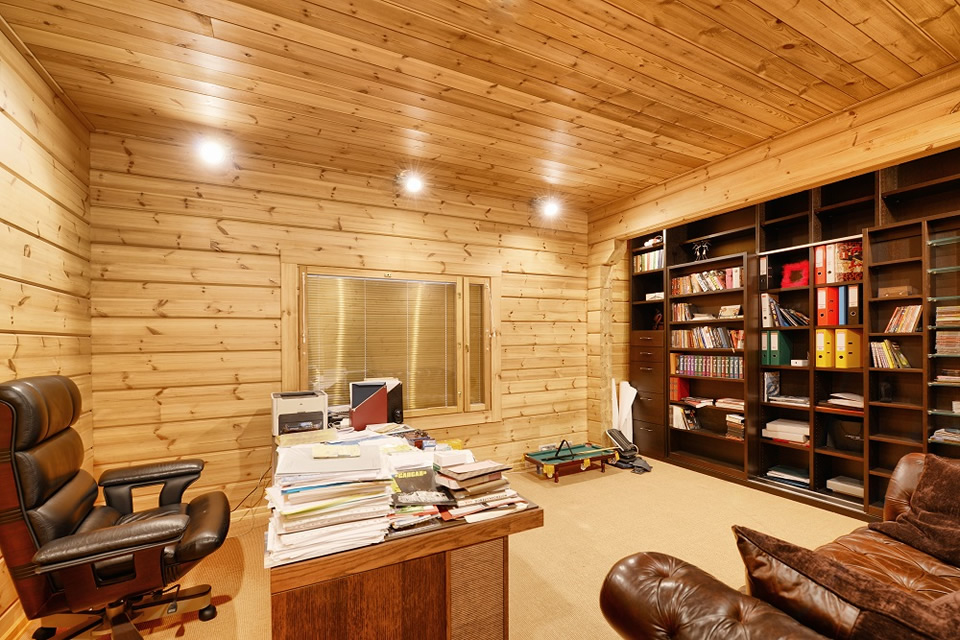 Home Office Design Trends for Productivity