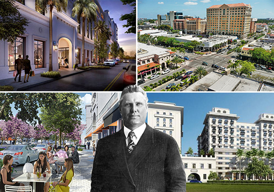 City of Coral Gables booming and transforming