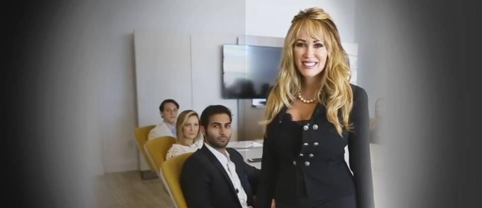 Miami's hottest real estate company on the move!