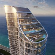 The Ritz-carlton Residences, The Private Side of Miami Beach