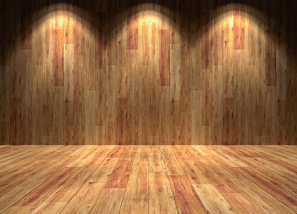 Spruce Up With These Trends in Wood Flooring