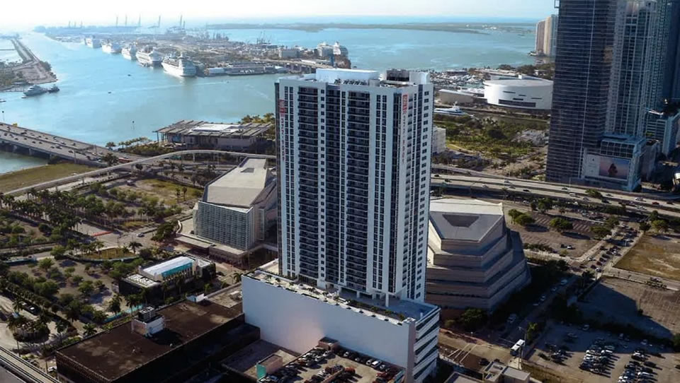 Miami is among the hottest markets for new apartments in 2016 – Curbed Miami