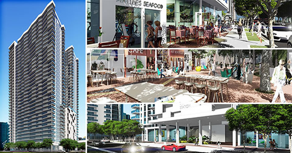 Square Station Miami gets city approval