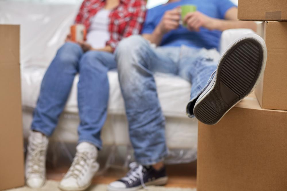 Millennials now largest generation in housing market