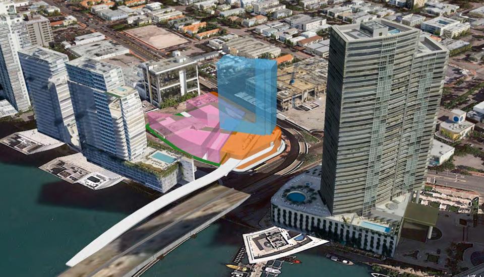 Crescent Heights wants Miami Beach to put light rail/street car transit hub at 500 Alton