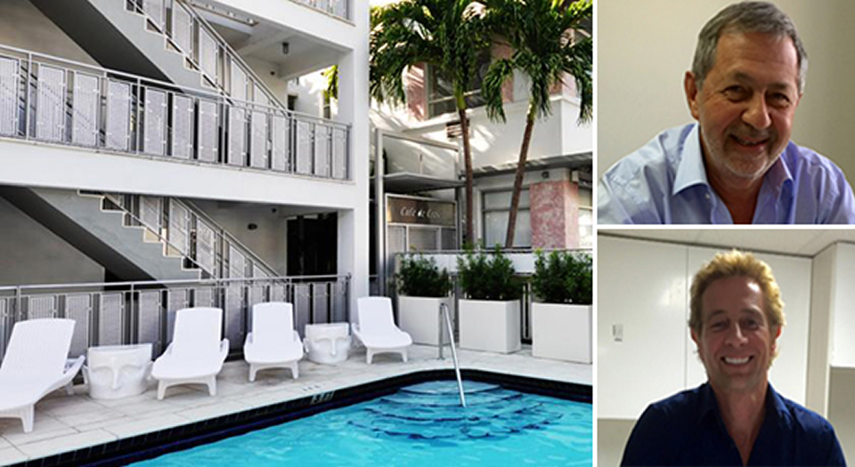 Crest Hotel Suites Miami Beach sells for $24 million