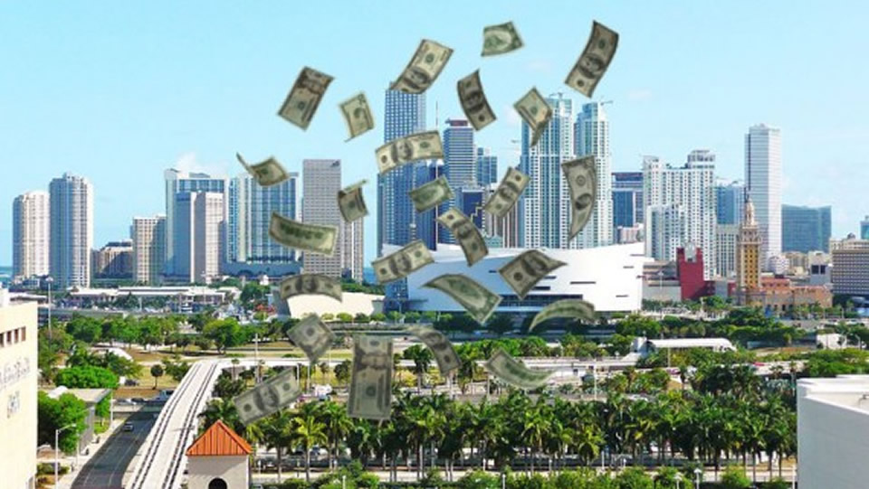 Florida Jumps Texas as third most popular state among billionaires- Forbes