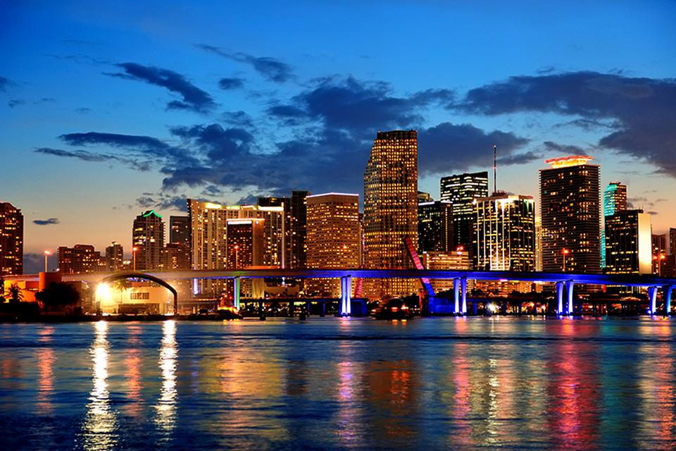 Interest in Miami Real Estate intensifies – Headlines, features, photo and videos from ecns.cn china news chinanews ecns cns