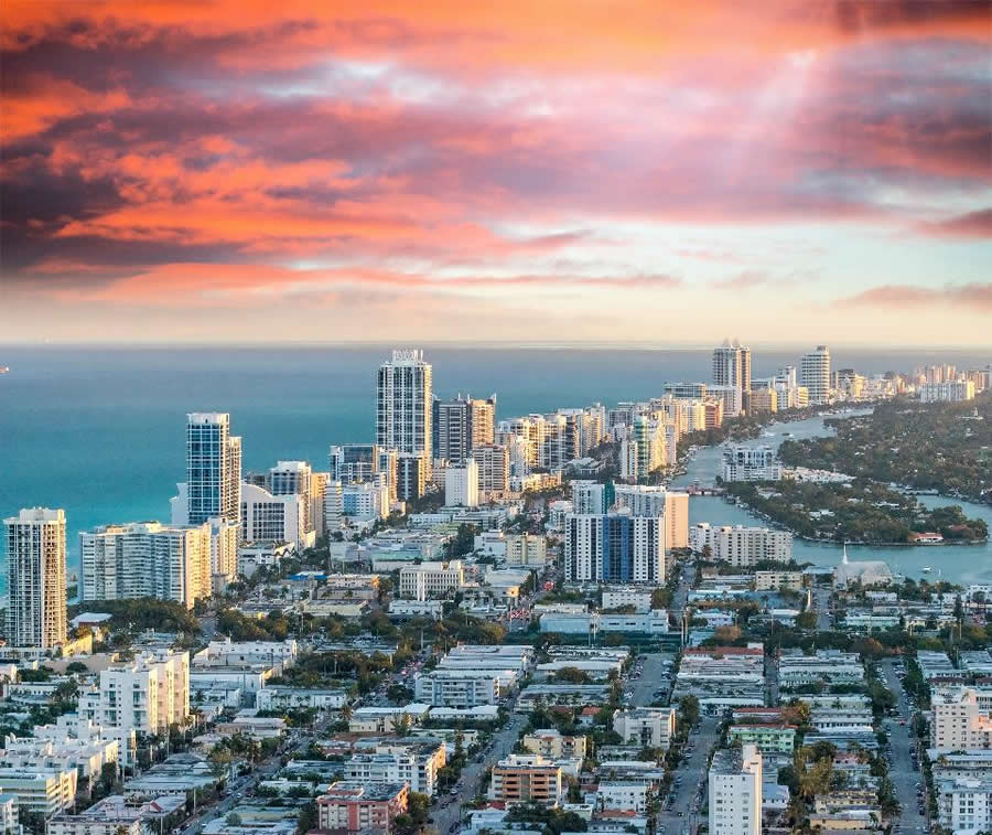 Florida Overtakes Texas As Third Most Popular State For The Exclusive Forbes 400 Club