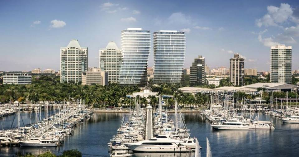 Coconut Grove's luxury real estate market on the rise | Miami Herald