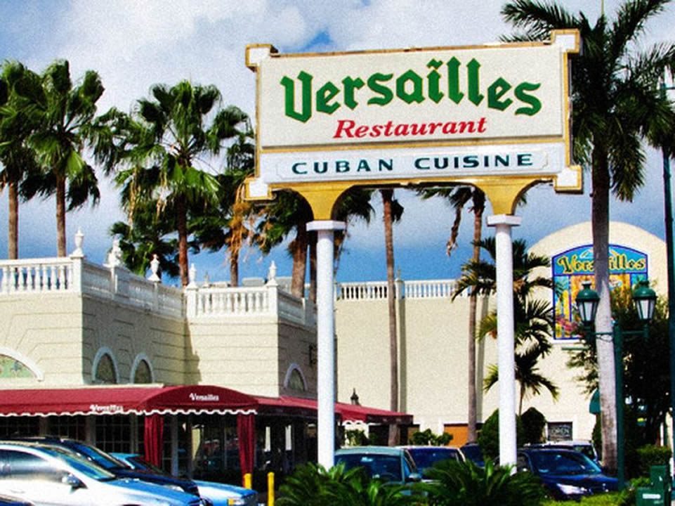 25 Old-School Miami Restaurants, Bars and Markets Still Worth Visiting