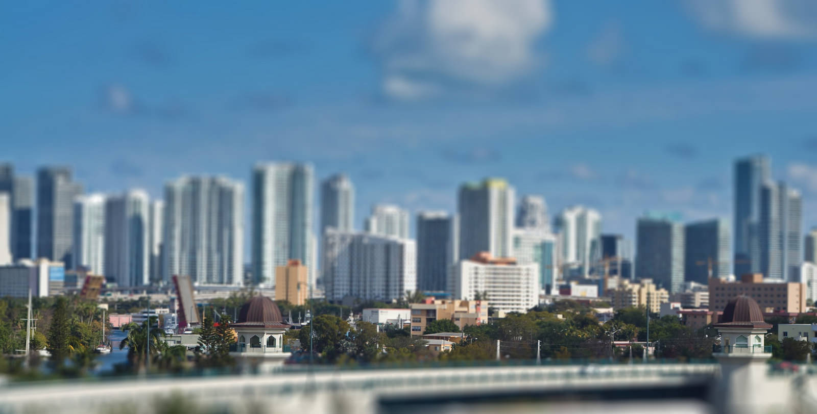 7,500 People Move To Miami-Dade County Every Month