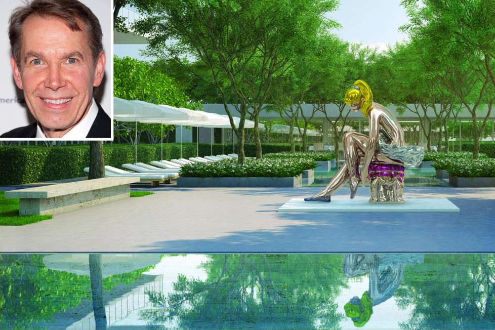 The extravagant in-house amenities of Florida's elite