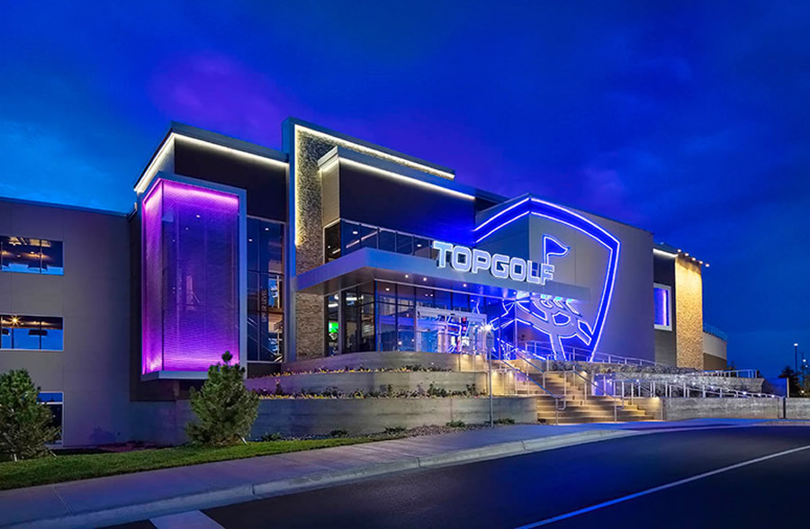 Miami Gardens is getting South Florida's first Topgolf