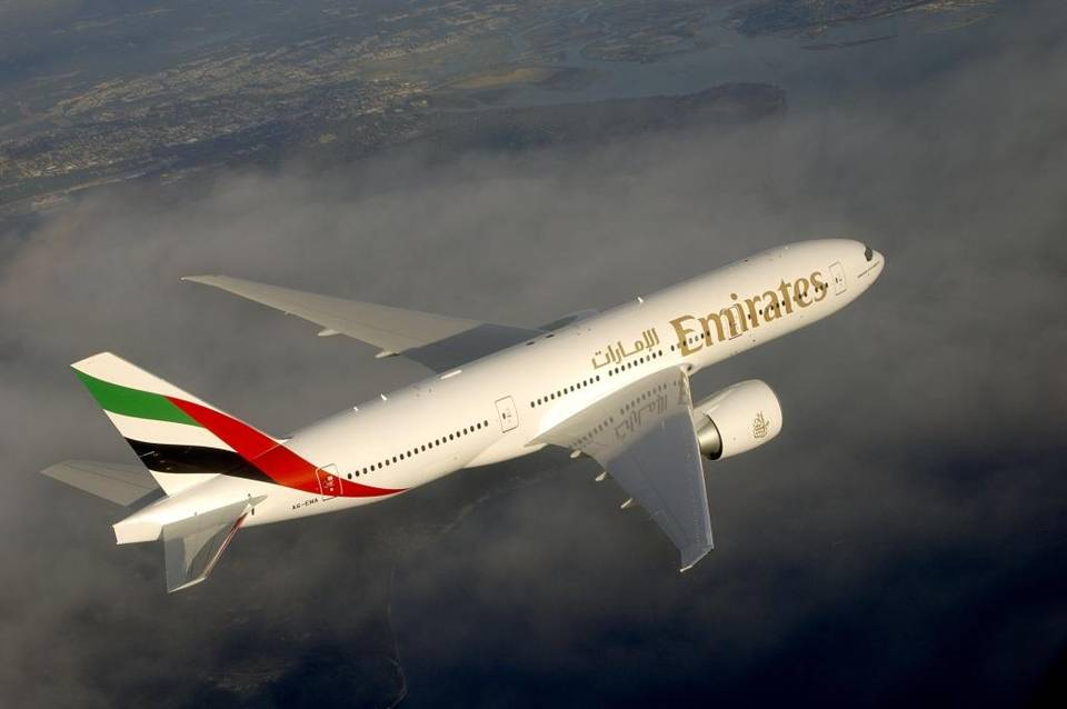 Emirates Airlines launches Fort Lauderdale to Dubai service