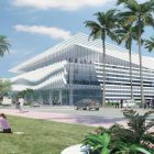 Miami Beach Convention Center renovation speeds up