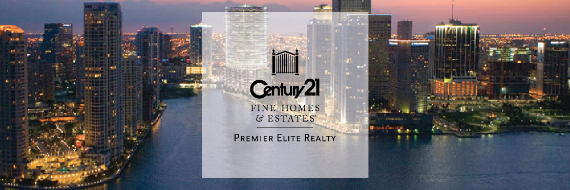 CENTURY 21 Premier Elite Realty opens new office