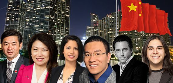 Miami Targeting Chinese Investors Miami