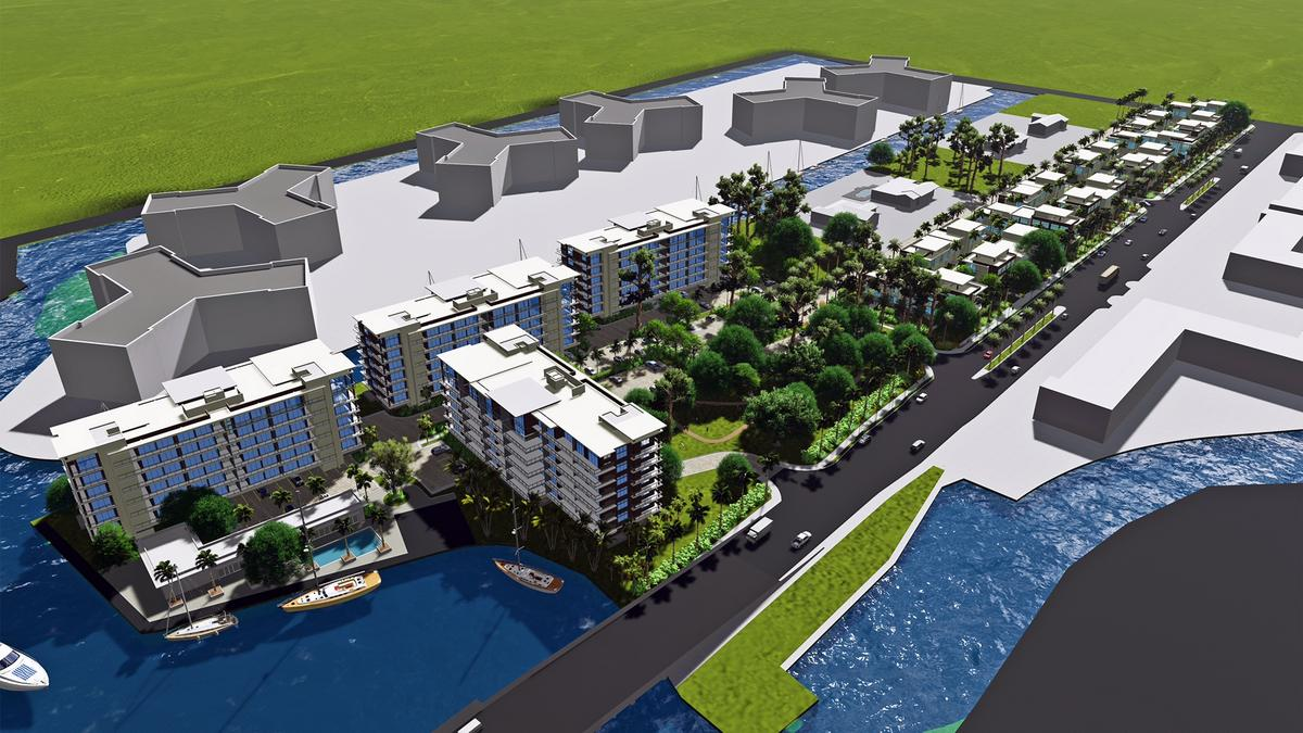 Whiddon family proposes multifamily project along New River in Fort Lauderdale
