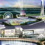 American Dream Miami Mega-Mall Plans ready in 2022