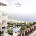 Four Season, Private Residences Ft Lauderdale