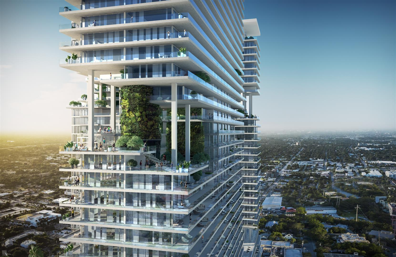 PMG closes On $29m Las Olas Riverfront Site, Apartments & Retail Planned