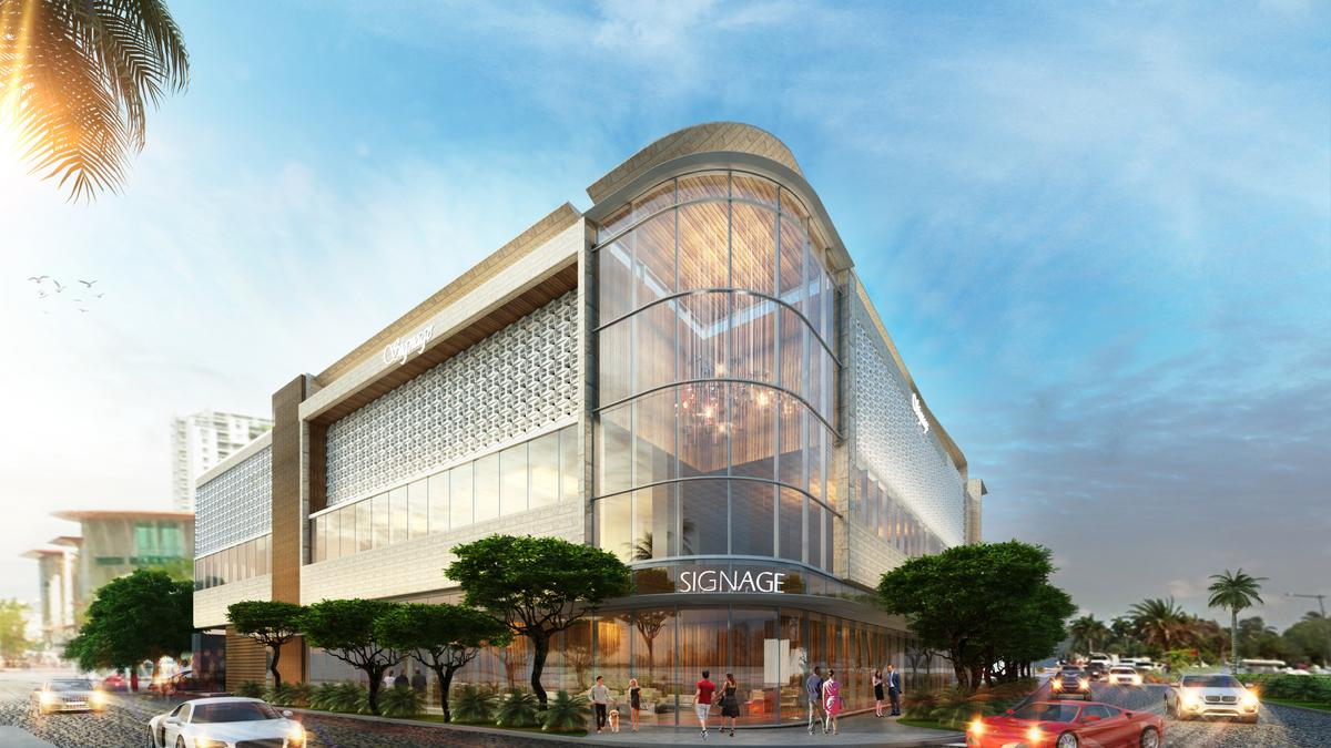 Miami Beach retail center on Alton breaks ground