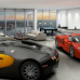 Porsche Design Tower penthouse with 11-car garage on sale
