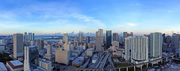 Top Cities For Millennials | Millennial Hot Spots Miami is the second most desired city