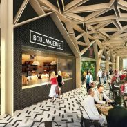 Lincoln Road-area food hall slated to open fall 2018