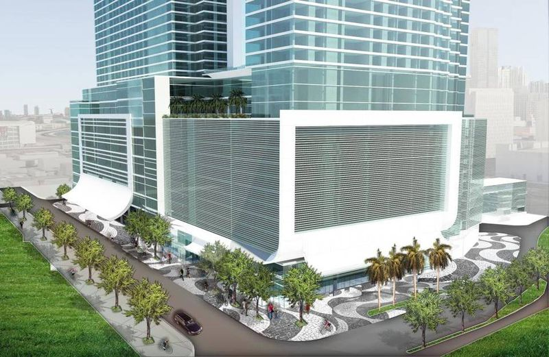 Downtown Miami site for 1700-room convention center hotel expected to close in weeks, per report