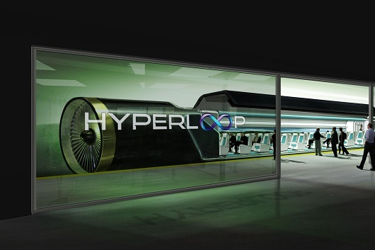 Hyperloop One coming to Miami?