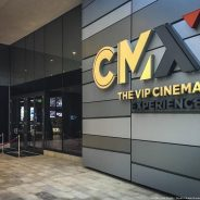 CMX theater by Cinemex opens at Brickell City Centre in Miami