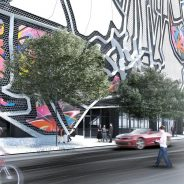 Goldman Properties receives $$22 million dollar construction loan for Wynwood DS parking garage in Wynwood Miami