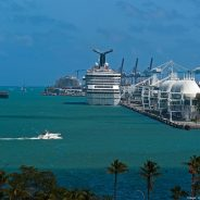 Six quick facts about the economic impact of PortMiami