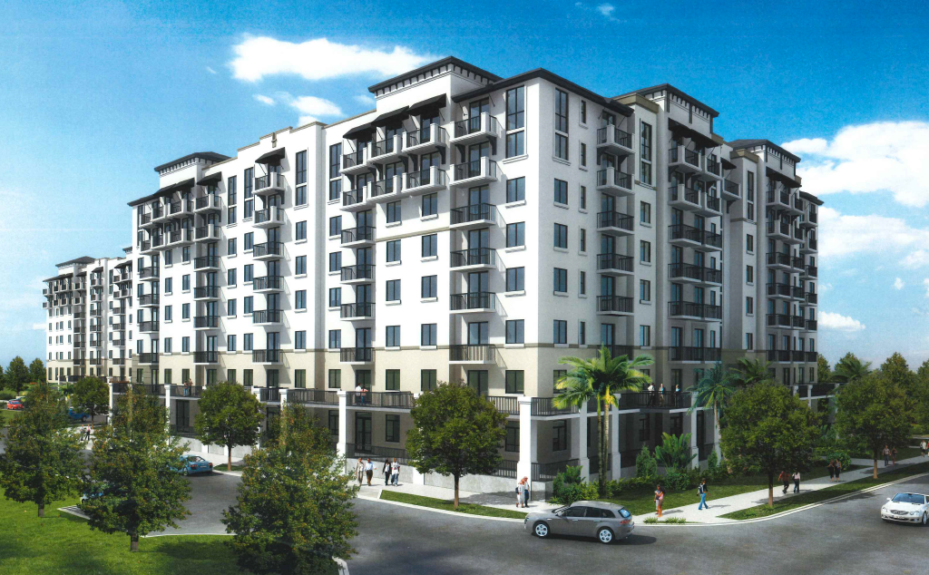 Estate Investment Group proposes Soleste Bay Village in Palmetto Bay