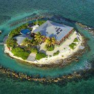 $12 Million Dream Private Island in the Florida Keys for sale