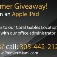Summer Giveaway! Win an Apple iPad