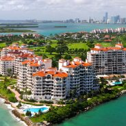 Best deal new listing on Fisher Island
