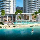 The Harbour, Miami Luxurious Private Retreat
