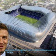 Miami MLS Stadium | Beckham Stadium | Miami Soccer Stadium